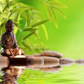 Die indischen Gesetze der Spiritualität