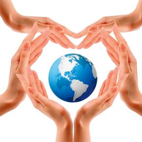 Aktiviere die globale Wandlung