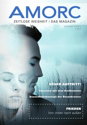 Amorc-Magazin-Cover