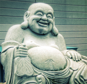 Buddhismus in der neuen Zeit