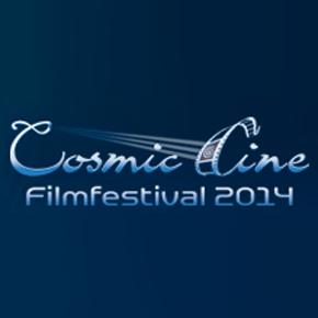 4. Cosmic Cine Filmfestival 2014