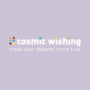 Wünschen beim Universum