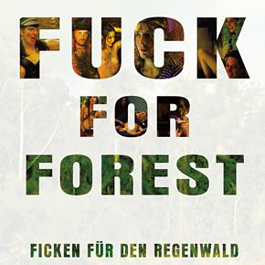 Ficken für den Regenwald