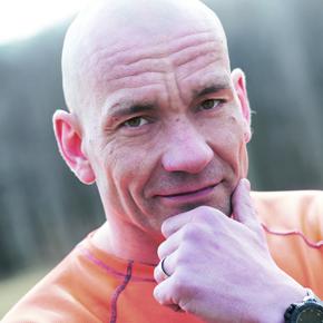 Mitgefühl, Marathon-Muskeln und jede Menge Grünzeug