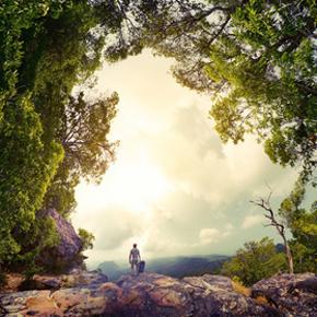 Natur und Zivilisation in Einklang bringen