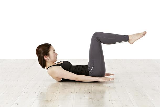 Pilates: Die Hundert