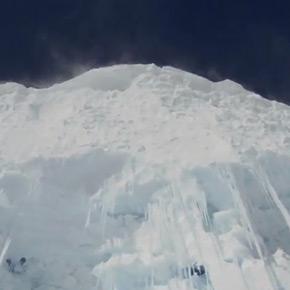 Wunder Antarktis