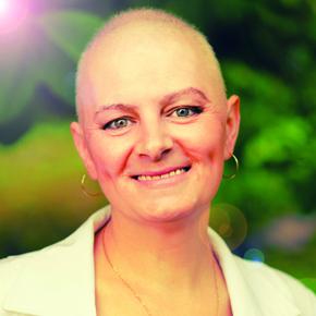 Krebs als Chance