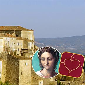Auf den Spuren von Maria Magdalena in der Provence
