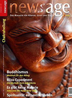 Die frage wie können wir spiritualität authentisch im alltag