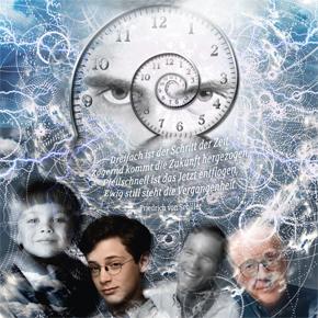 Eine Phänomenologie der Zeit