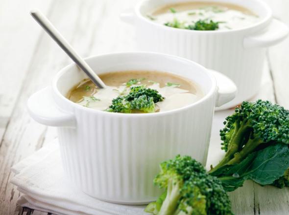 Tassen Suppe