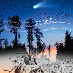 Jahrhundert-Komet ISON