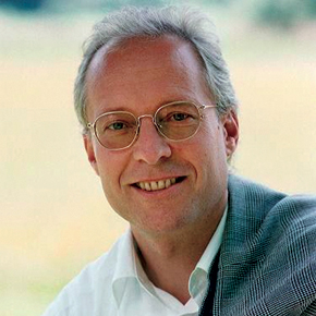 Auszeichnung für Ruediger Dahlke