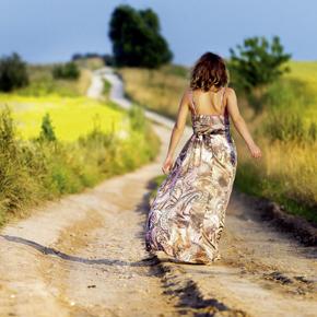 Vom Mut, den eigenen Weg zu gehen