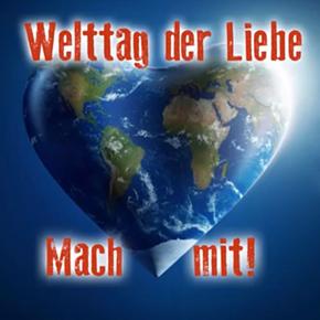 Welttag der Liebe