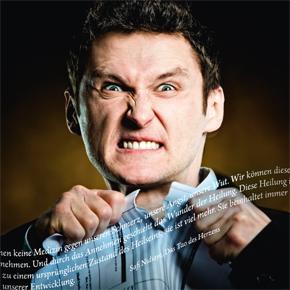 Wut als Katalysator
