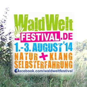4 Festival-Tickets zu gewinnen